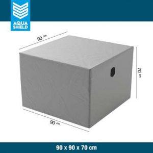 AquaShield loungestoelhoes - 90x90xH70 cm - Leen Bakker.jpg
