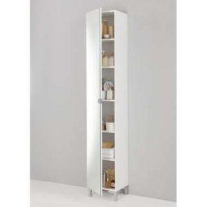 Badkamer spiegelkast Tarragona - wit - 195