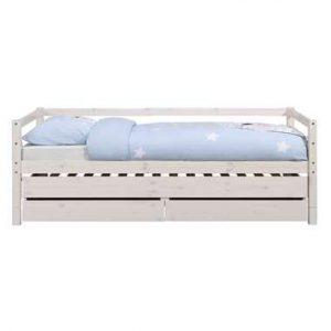 Bed Ties met bedverhoger - whitewash - 90x200 cm - Leen Bakker.jpg