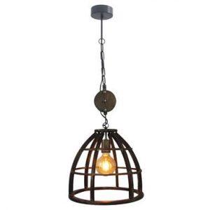 Brilliant hanglamp Matrix - zwart - Leen Bakker.jpg