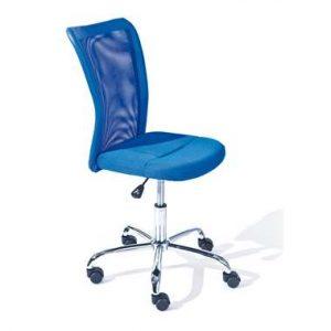 Bureaustoel Bonnie - blauw - Leen Bakker.jpg