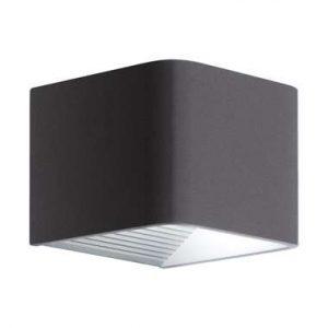 EGLO buiten-LED-wandlamp Doninni - antraciet - Leen Bakker.jpg