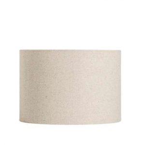 Kap Cilinder - naturel - 30x21 cm - Leen Bakker.jpg